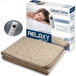 Imetec 6113I Relaxy Electric Blanket | SimosViolaris