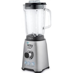 Izzy TB6410A Professional Blender 3 in 1