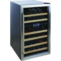 Vinissimo CANS-37.ER Wine Cooler | SimosViolaris