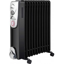Ardes AR4R11BT Oil Radiator | SimosViolaris