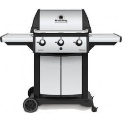 Broil King Signet™ 320 Barbecue Grill | SimosViolaris