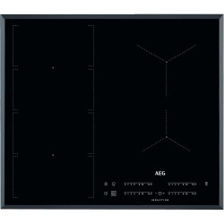 Aeg IKE64471FB Induction Hobs FlexiBridge® 60cm
