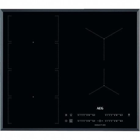 Aeg IKE64471FB Induction Hobs FlexiBridge® 60cm | SimosViolaris