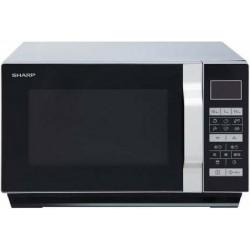Sharp R760S Microwave | SimosViolaris