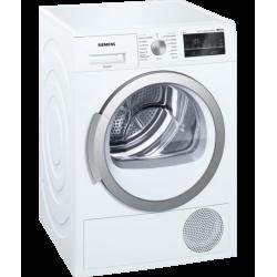 Siemens WT47W460GR Dryer 8Kg Α++ SelfCleaning | SimosViolaris