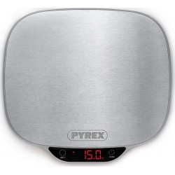 Pyrex XL SB-720 Digital Kitchen Scale 15kg
