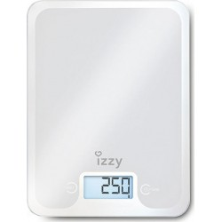 Izzy Digital Kitchen Scale 10kg La Crema | SimosViolaris