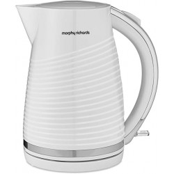Morphy Richards Dune White Kettle