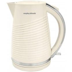 Morphy Richards Dune 108267 Kettle Cream| SimosViolaris