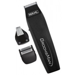 Wahl 5537-3016 Groomsman All In One | SimosViolaris