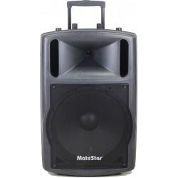 Matestar MAT-K15 Karaoke Bluetooth Speaker | SimosViolaris