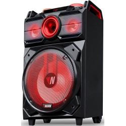 Novik Neo Impact One Karaoke Bluetooth Speaker | SimosViolaris