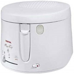 Tefal Maxi Fry FF100073 Fryer - FreeDelivery | SimosViolaris