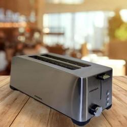 Parma THT-6012D 4 Slice Toaster | SimosViolaris