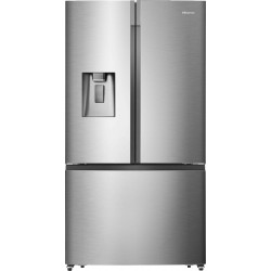 Hisense RF702N4IS1 French Door Refrigerator