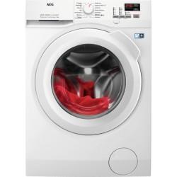Aeg L6FEK48WG Washing Machine 8Kg | SimosViolaris