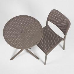 Nardi Spritz Table Φ60.5cm - Garden Furniture | SimosViolaris