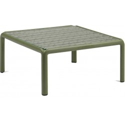 Nardi Table Komodo Tavolino Vetro  - Garden Furniture | SimosViolaris