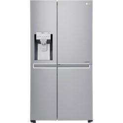 Lg Side by Side Refrigerator - Door in Door GSJ960NSBZ | SimosViolaris