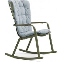 Nardi Folio Rocking Chair - Garden Furniture | SimosViolaris