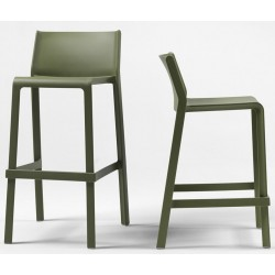 Nardi Trill Stool - Garden Furniture | SimosViolaris