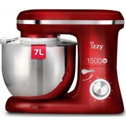 Izzy Spicy Red IZ-1500 223636 Machine   SimosViolaris