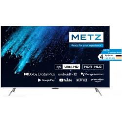 Metz 55MUC7000 4K Led Android TV 55'' | SimosViolaris