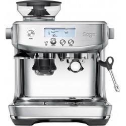 Sage The Barista Pro™ SES878BSS Coffee Machine | SimosViolaris