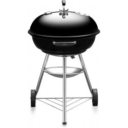Weber Compact 57 Charcoal Grill