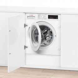 Bosch WIW24341EU Built In Washing Machine   SimosViolaris
