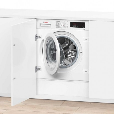 Bosch WIW24341EU Built In Washing Machine | SimosViolaris
