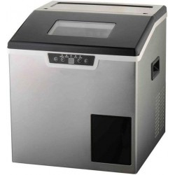 Ligmar ZBS-20 Παγομηχανή 20Kg   SimosViolaris