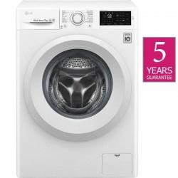 Lg F4WV207N3E Washing Machine 7kg AI DirectDrive | SimosViolaris
