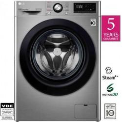 Lg F4WV308S6TE Washing Machine 8kg | SimosViolaris