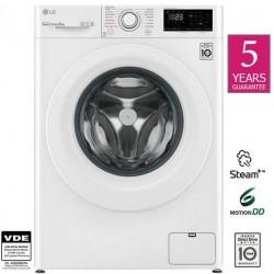 Lg F4WV308S3E Washing Machine 8kg  - AI Direct Drive™| SimosViolaris