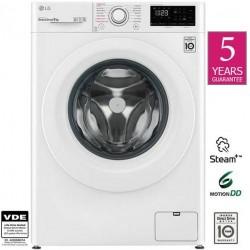 Lg F4WV309S3E Washing Machine 9kg  - AI Direct Drive™| SimosViolaris