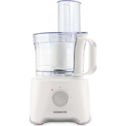Kenwood FDP302WH MultiPro Compact Food Processor