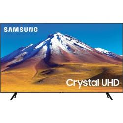 Samsung UE55TU7092 4K Led Smart TV 55'' | SimosViolaris