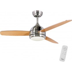 Izzy IZ9022 Ceiling Fan 52'' 223732 | SimosViolaris