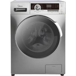 Midea Glory MFG80-S1411S Washing Machine 8Kg   SimosViolaris