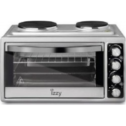 Izzy IZ-8003 223444 Mini Oven 28L 3100W   SimosViolaris