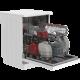 Sharp QW-NA1BF47EW Dishwasher | SimosViolaris