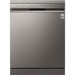 Lg DF325FPS Dishwasher Inox
