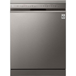 Lg DF325FPS Πλυντήριο Πιάτων Inox | SimosViolaris