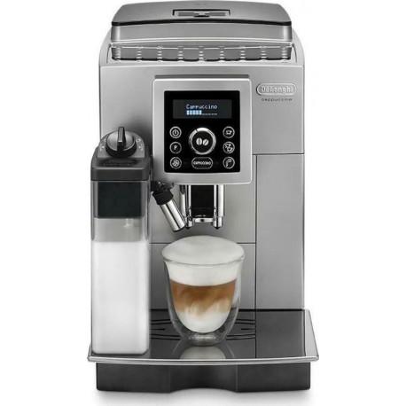 Delonghi Fully Automatic Espresso Cappuccino Magnifica  S | SimosViolaris