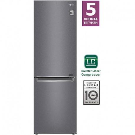 Lg GBP62DSNFN Refrigerator - Dark Graphite | SimosViolaris