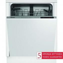 Blomberg GVN16S102 Full Built In DishWasher | SimosViolaris