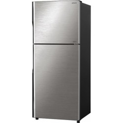 Hitachi R-VX471PRU9(BLS) Refrigerator -Brilliant Silver | SimosViolaris