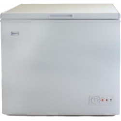 Hyundai BD-218 Chest Freezer 194L | SimosViolaris