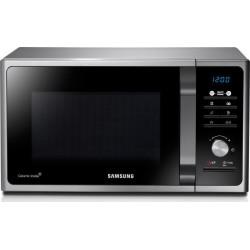 Samsung Microwave with Grill 23L MG23F301TAS/GC | SimosViolaris